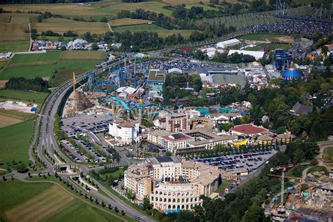 Rust Großer Ofen by Europa Park Germany The Of My Country