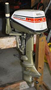 Johnson Outboard Spare Parts