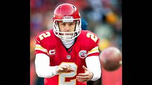Chiefs punter Dustin Colquitt talks about season, coach ...