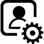 Icon System Role Management Icons Class Svg