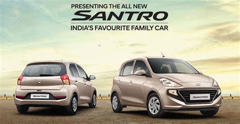 What Country Makes Hyundai Cars by Hyundai Santro Makes A Comeback Check Prices Fast Track