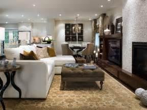 candice olson living rooms transitional living room