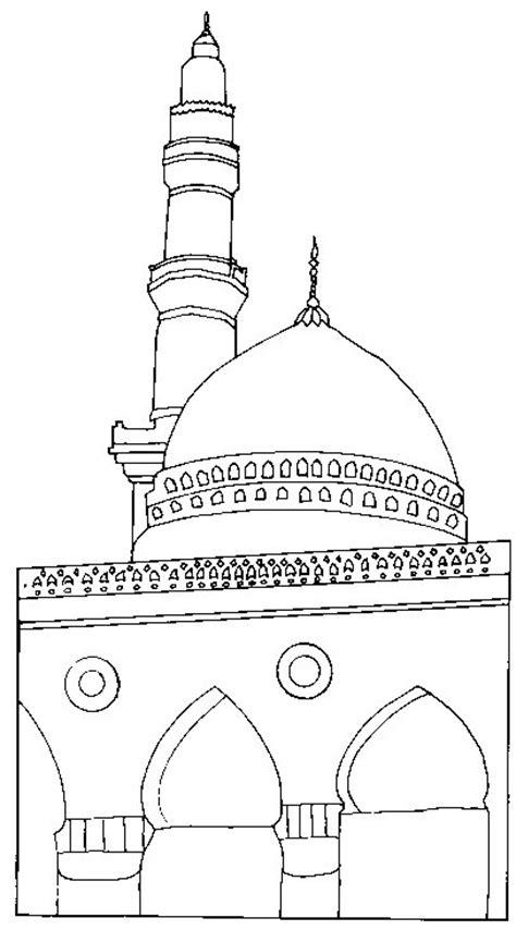 prophets masjid