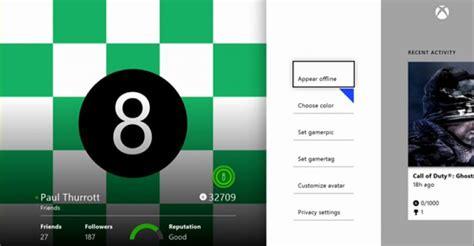 Xbox One Profile It Pro
