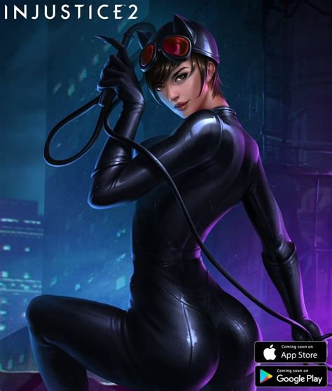 Moonless God Anime Mobile Injustice 2 Mobile Pre Register Now To Obtain Exclusive