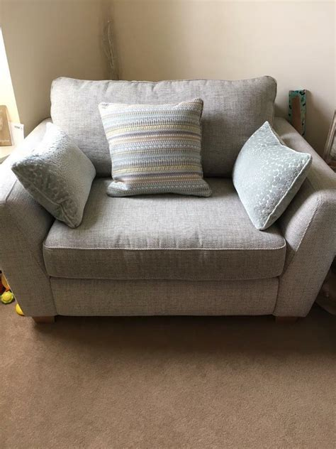 Snuggle Sofa by Dfs Snuggle Sofa In West End Hshire Gumtree