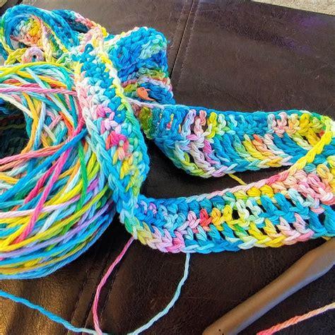 dyeing yarn  tulip tie dye kits