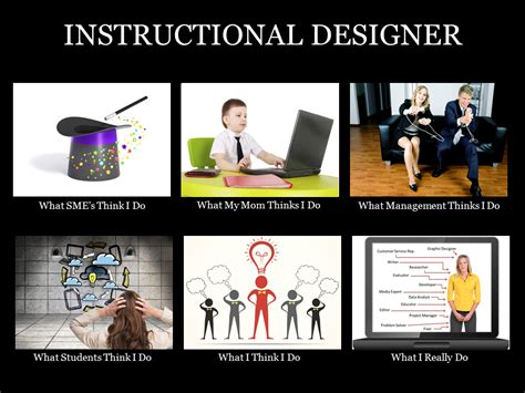 Designer Meme - 37 weeks of e learning demos templates and inspiration e learning heroes