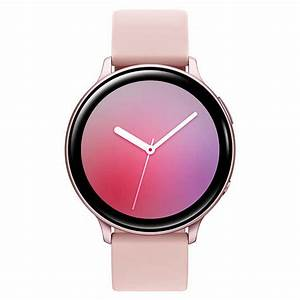 Samsung Galaxy Active 2 Smartwatch 44mm Pink Gold Sm