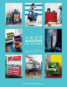 Maison Du Monde By Zarko Milic Issuu