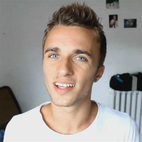 photo de squeezie lucas hauchard squeezie