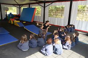 Physical Education - English school from 1 to 6 years ...