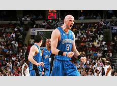 2009 NBA Playoffs First Round 76ers vs Magic ESPN