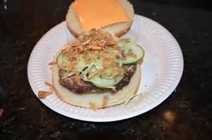 Hamburger Grillen Rezept : hamburger grillen rezept ~ Watch28wear.com Haus und Dekorationen