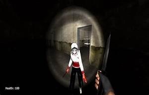 Let's Kill Jeff The Killer - The Asylum Android file - Mod DB  Killer