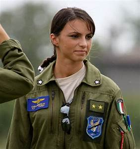 Women in Uniform
