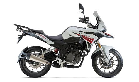Trk251 Image by Benelli Trk 251 Benelli Q J Motorcycles And Scooters