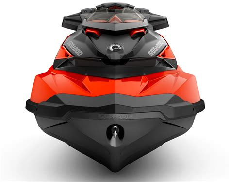 Sea Doo Jet Boat Hull by 2017 Sea Doo Rxp X 300 Review Personal Watercraft
