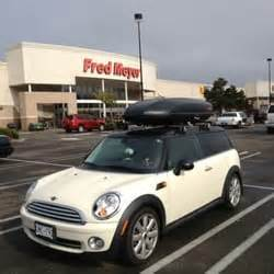fred meyer  stop shopping department stores