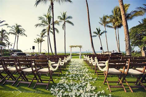 Wedding Arch 6000 Orchids Spinkled Down Aisle White