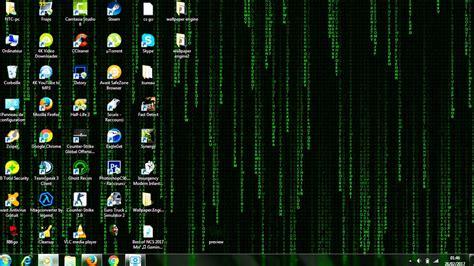 Matrix Code Animated Wallpaper Free - free wallpaper engine build matrix code green new 2017