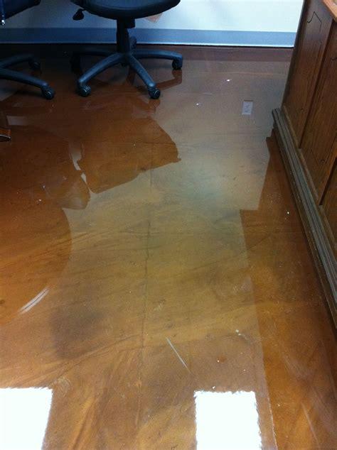 metallic epoxy floor interior concrete ideas basement floors garage floors