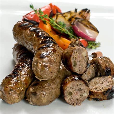 cuisine sanglier boar sausage saucisse de sanglier by fabrique