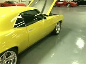 Chip Foose 69 Camaro - YouTube