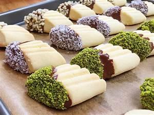 Kekse Mit Mandeln : t rkische kekse mit pistazien und mandeln t rkisches geb ck pastane kurabiyeler ~ Orissabook.com Haus und Dekorationen