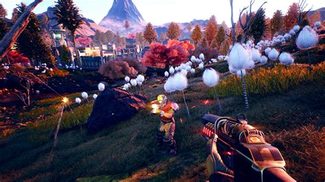 outer worlds finally   steam release date vgc
