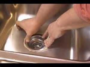 step by step tips to help when installing a strainer into