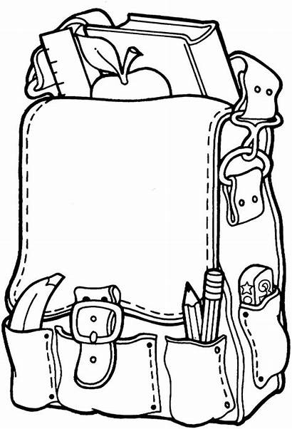 Coloring Supplies Pages Clipart Panda