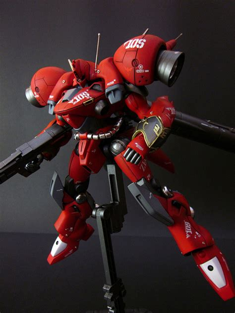 agx  gerbera tetra customized build  anazasi