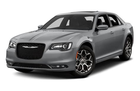 Chrysler 300 2018  View Specs, Prices, Photos & More