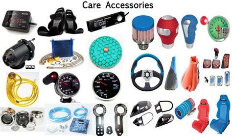 car accessoires accessoire cars fisystem