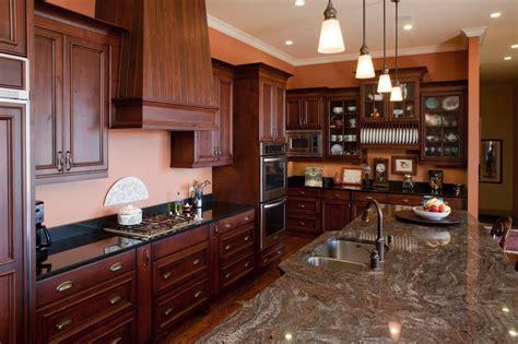 orange kitchen cabinet photo page hgtv 1215