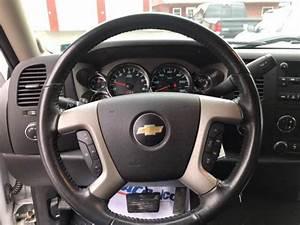 2012 Chevrolet Silverado 1500 4x4 Lt 4dr Crew Cab 5 8 Ft