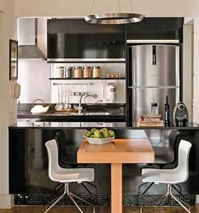 Cozinha Planejada Pequena: 41 modelos e projetos