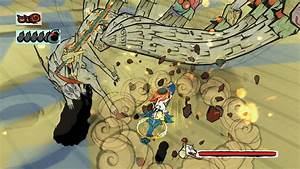 Okami HD Coming To PC PS4 And Xbox One Polygon
