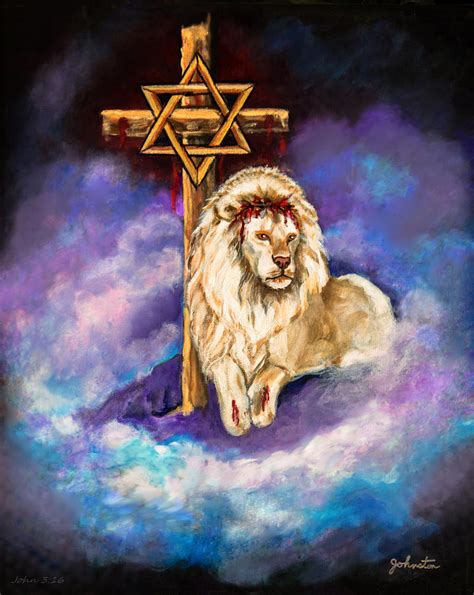 acrylic wall pictures of judah original painting forsale painting by nadine