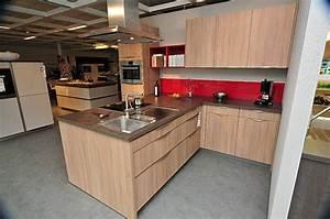 Küche T Form : bauformat musterk che bauformat bahamas design t k che ~ Michelbontemps.com Haus und Dekorationen