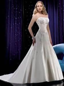 Masquerade Wedding Dress