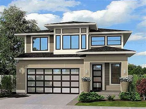 Home Plans Narrow Lot by Modern Narrow Lot House Plans Contemporary Narrow House