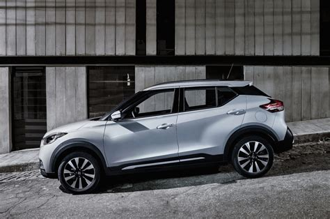 nissan kicks review features interior engine