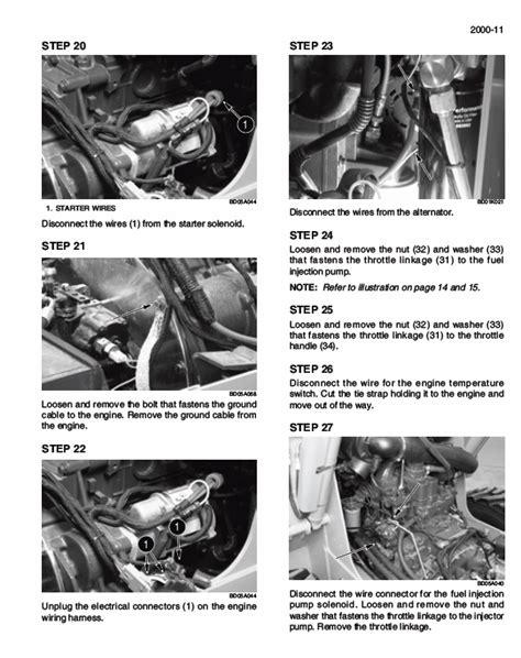 case   ct repair manual skid steer compact