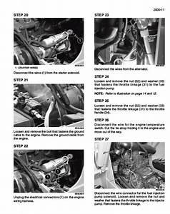 Case 430 440 440ct Repair Manual  Skid Steer  U0026 Compact