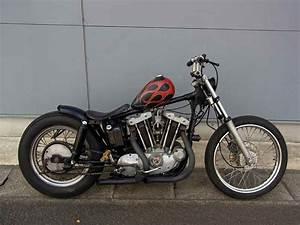 Rigid Evo Bratstyle Japanese Influence Bike Photos - Page 6