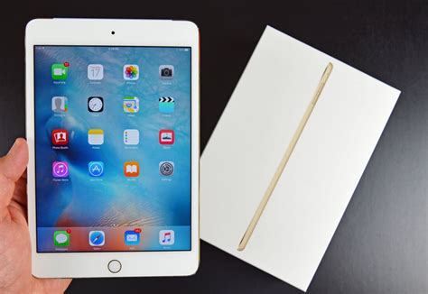 apple reportedly prepping ipad mini    entry level   ipad   techspot
