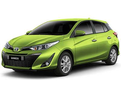 toyota products and prices toyota yaris for sale price list in india april 2018