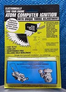 Atom Universal Electronic Ignition Module